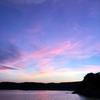 毎日一枚。「ほんとに素敵な夕暮れ。」おすすめ:☆☆☆☆☆ ~写真で届ける伊勢志摩観光~