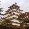 【大正レトロ旅】会津若松一泊二日観光!歴史と紅葉を楽しむ旅