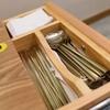【銀食器】韓国ではなぜ銀の箸を使ってるの?