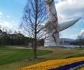 万博記念公園と太陽の塔☆EXPO'70 パビリオン