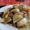 茂原の町中華で、看板料理の五目焼きそばを食べました @茂原 麺や