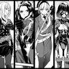 『Fate/strange Fake』に出てくる女の子はレベル高いキャラが多い