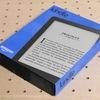 今さらKindle(無印)を買った理由〜本当に紙のような読み心地だった!