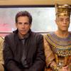 ロビン・ウィリアムズの動く歴史遺産 ナイトミュージアム エジプト王の秘密
