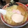 【今週のラーメン990】 荻窪ラーメン 菊池 (東京・荻窪) わんたんめん・白