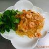 5月20日 KALDI商品 ヤムウンセンのたれを使ったレシピ