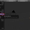 【Blender】テンキーを別のキーで代替する方法