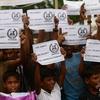 第38回人権理事会:ミャンマーにおける状況に関する人権高等弁務官との双方向対話/アジェンダ項目2に基づくブルンジならびにアジェンダ項目10に基づくジョージアに関する口頭報告のプレゼンテーション