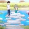 TVアニメ『波打際のむろみさん』舞台探訪(聖地巡礼)@京都