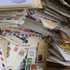 海外へ封筒(手紙)を送る場合の方法・注意点(日本からオーストラリア)