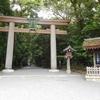 奈良のパワースポット歩き、大神神社と三輪そうめん