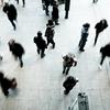 新入社員さんへの働くことの意識調査 結果は、社会は多様で豊かになったから?