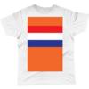 国をテーマにTシャツを作ってみよう!