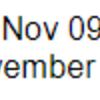 【GAS】Google App Scriptで日付・時間(Date)を扱うときの罠