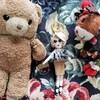 新しいお友達、オリビアさんを紹介するよ!一緒におでかけしたい可愛いルルベちゃん人形