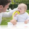 世界中で600万人の赤ちゃんが体験!離乳食フィーダー《モグフィ》