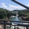 曽木の滝ライド