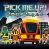 地球を守る仕事は……あまりにも地味!『PICK ME UP! - Rescue Rangers - 』レビュー!【Switch/】