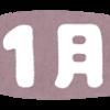 2021年1月の日記