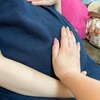 妊婦さんの爪切り♡出産準備のためのフットケアも承ります☆