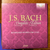 バッハ全集 全部聞いたらバッハ通 CD29 1700~1710年頃の鍵盤楽器のための作品集 Ⅰ