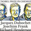 ノーベル化学賞2017 Wikipediaを編集しました