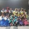 ミリ6th@仙台公演 Angel Station Day1 感想
