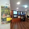 上野の「プーシキン美術館展」は混雑無し。グッズはロシア雑貨多し。