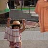 【熊野あれこれ】熊野本宮で「べんがら染め」を体験してきた(和歌山県田辺市本宮町)