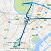 Google Mapのタイムラインとローカルガイドが面白い