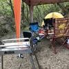 ゴールデンウィークは秩父でキャンプ二泊