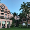 【新婚旅行の定番ホテル】ハワイのピンクパレスと言えば!