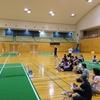 東SC バウンドテニス教室(第3回)