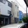 作曲工房 朝の天気 2018-09-04(火)雨 台風第21号(チェービー)上陸