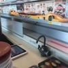 お寿司屋さん「魚べい」のお土産を持って帰ったら子供が喜んでくれた話。