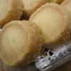 国立市のレ・アントルメさんのクッキーをいただきました。