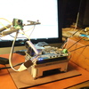 NVIDIA JETSON TX1 を最小構成で動かしてみる。