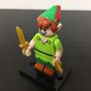 レゴ ミニフィギュア ディズニーシリーズ「ピーター・パン」を解説!【LEGO】