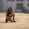 【YouTube】ボディスーツが似合う美しい外国人女性のお尻動画