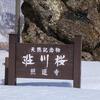 飛騨の冬景色 【荘川桜】 vol 2