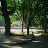 緑の堤防〜ひのまる公園〜