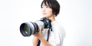 カメラの求人の探し方とか。これからカメラマンを目指す人に、伝えたいこと。