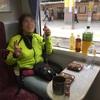 旅と鉄道と、キャンピングカー/雑感 〜ガタンゴトン、揺れる列車にコップの泡がはじけ〜