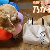 高級『生』食パン 乃が美 が食べたい!!