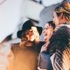 女性や子どもは最高のリアクション芸人 コミュニケーションにおける反応の重要性
