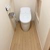 トイレを総替えして変化した家族の行動