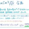 6月キャンペーン企画 梅雨のモヤモヤデトックス
