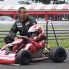 元F1レーサー野田英樹の娘が凄い!中学生でレーシングドライバー