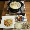 2017/12/03の夕食