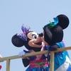 ディズニー夏祭り2018 旅行記 8月5日〜8月8日 vol.1